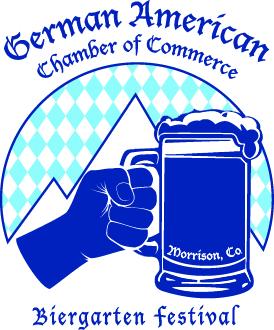 Biergartenfest Logo