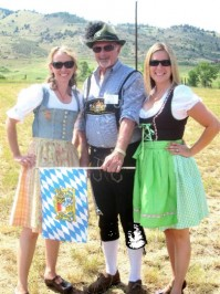 Denver Biergartenfest | GACC-CO