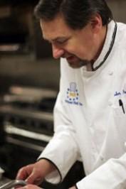 Denver Biergarten Festival | Chef Neuhold