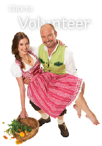 Denver German Biergarten Festival | Find out how to volunteer